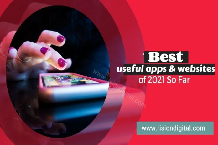 useful apps and websites